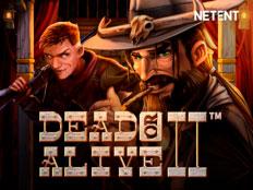 Играть в слот Dead or Alive 2 в казино Вавада