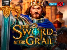 Играть в слот The Sword of the Grail в казино Вавада