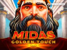 Играть в слот Midas Golden Touch в казино Вавада