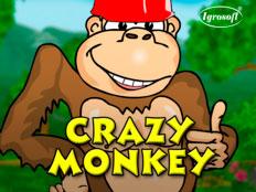 Играть в слот Crazy Monkey в казино Вавада